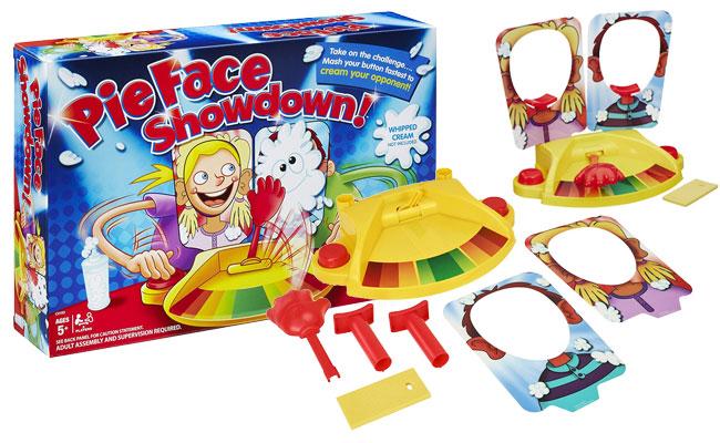 خرید آنلاین بازی دو نفره ی pie face