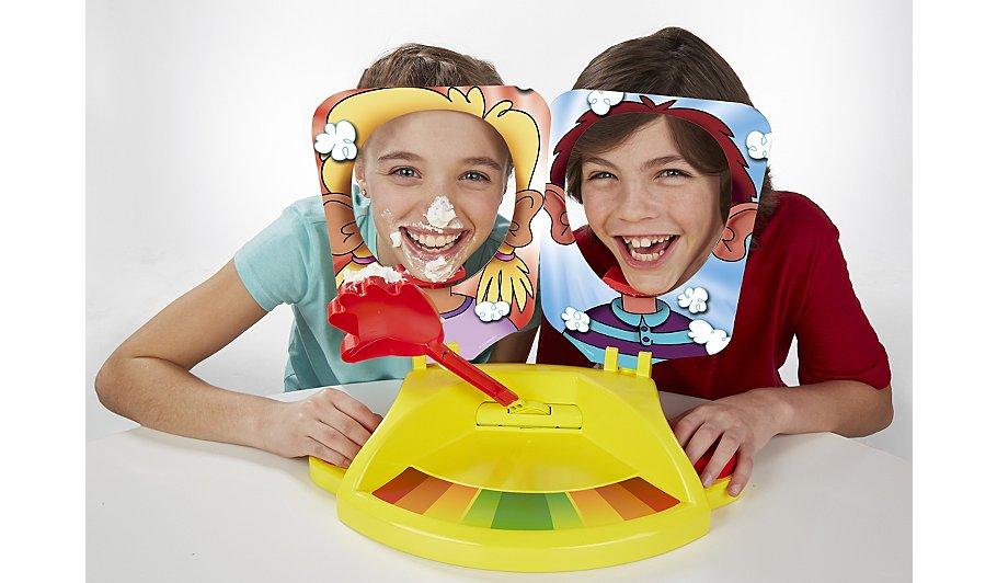خرید پستی  بازی دو نفره ی pie face