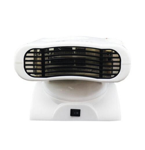 خرید پستی  هیتر برقی فن دار NIKAI