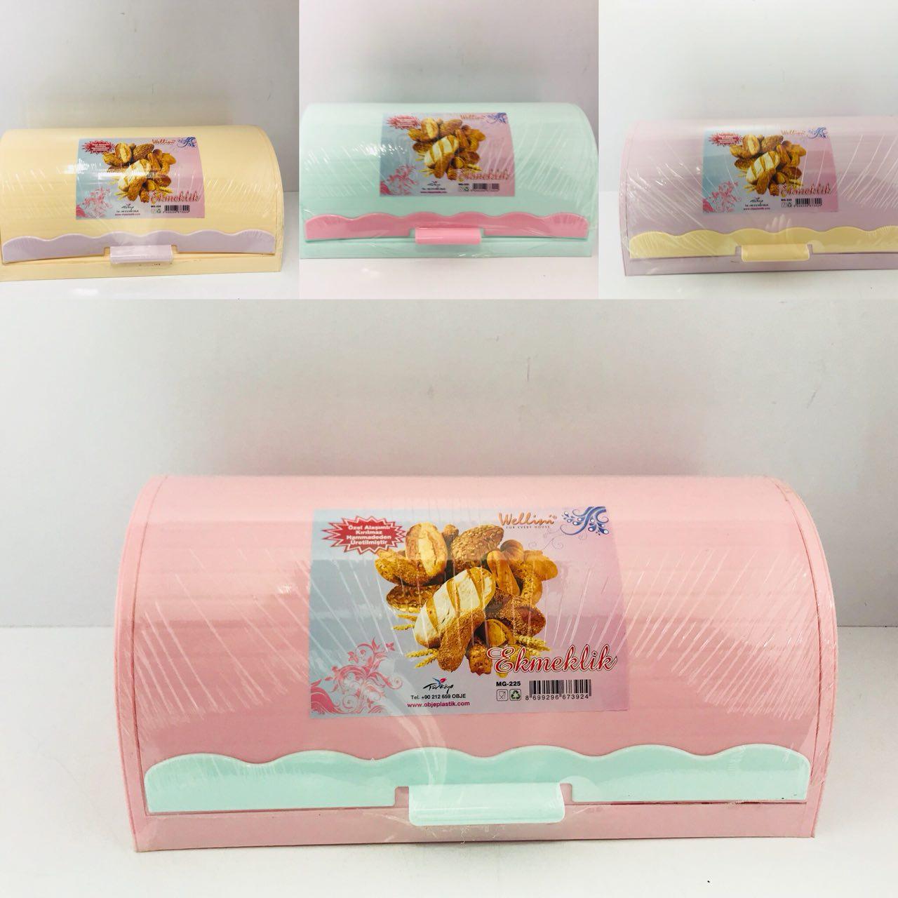 خرید پستی  باکس جا نانی درب دار روکابینتی