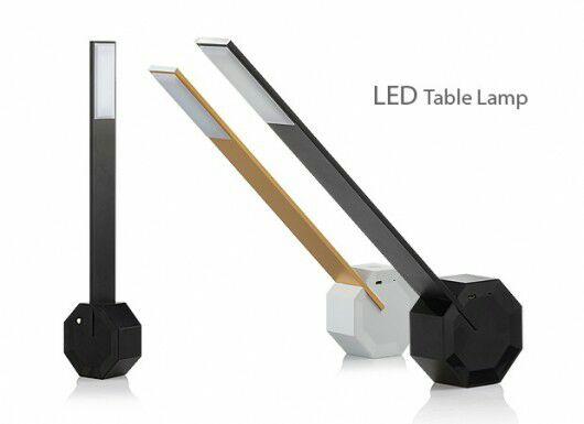 خرید پستی  چراغ مطالعه و میز کار لمسی مدرنmodern