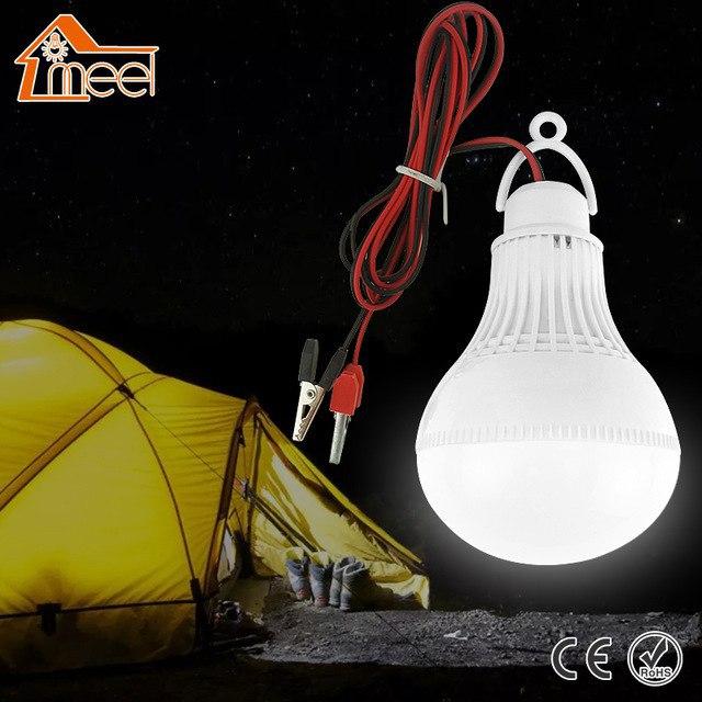 خرید پستی  لامپ سیار خودرو 12V