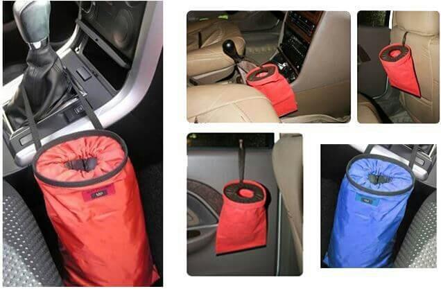 خرید پستی  کیسه زباله خودروی ام پی MP