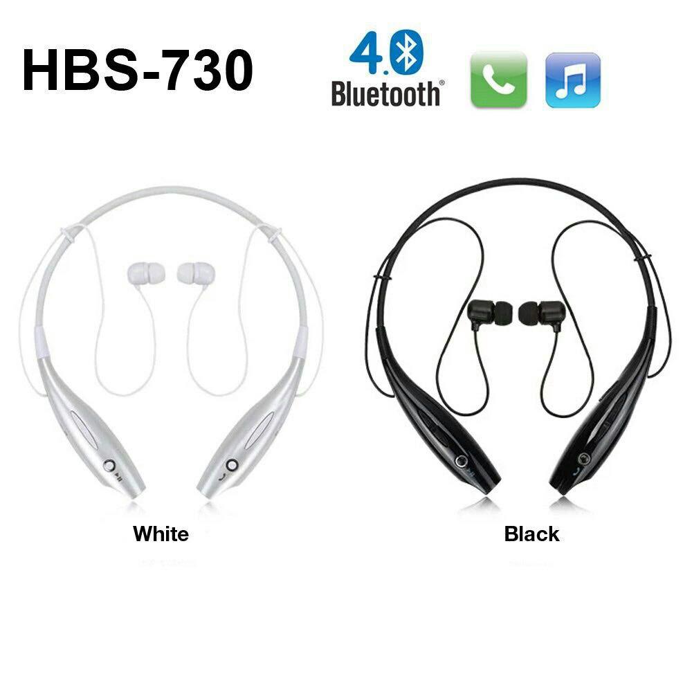 خرید پستی  هندزفری بلوتوثی HBS-730