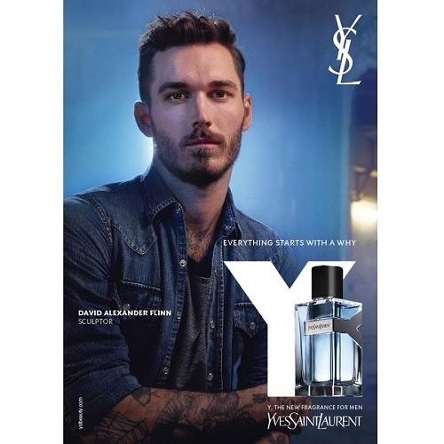 خرید پستی  ادکلن Yves Saint Luaurent Y