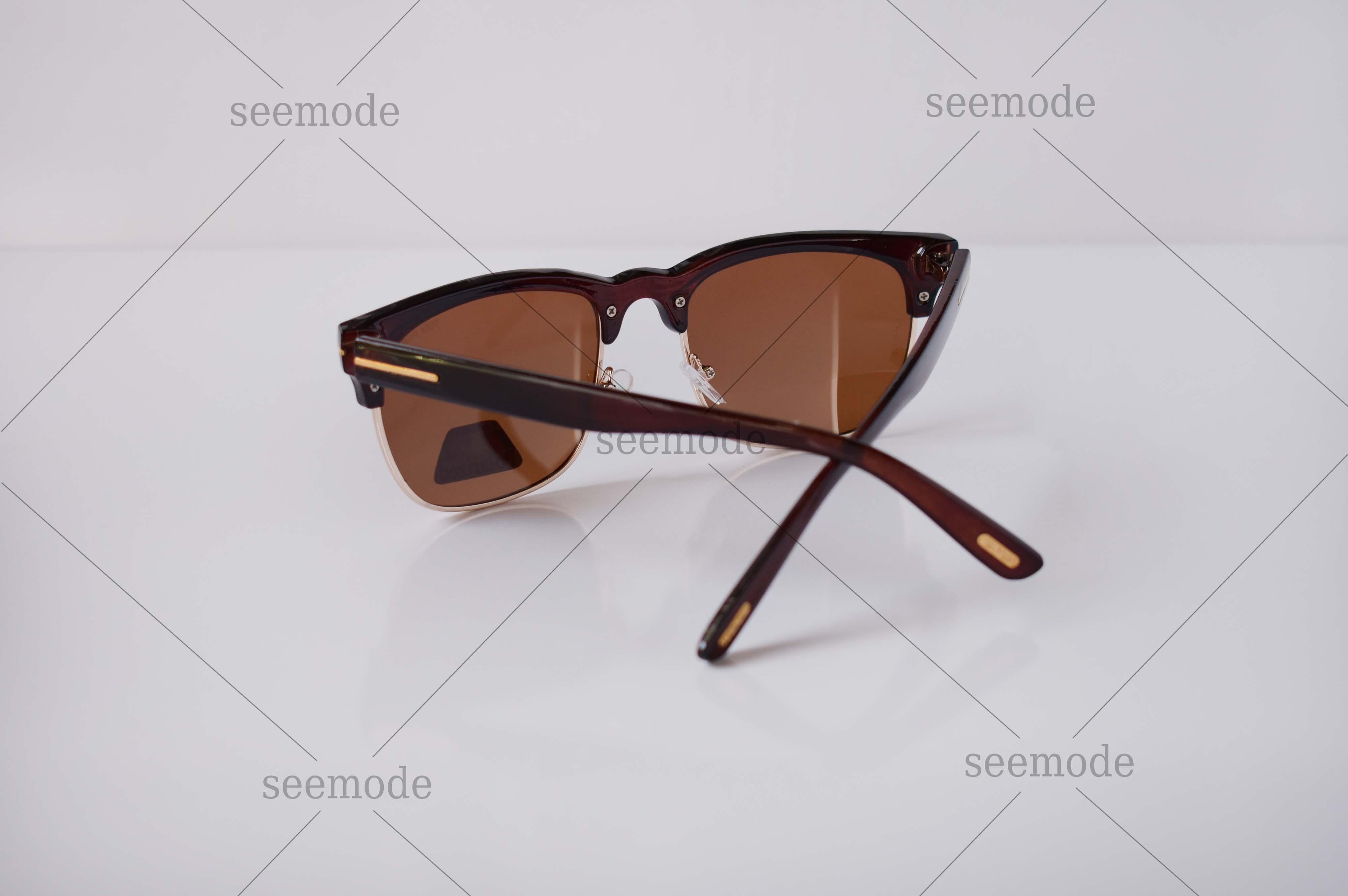 عینک آفتابی تام فورد مدل JL1282
