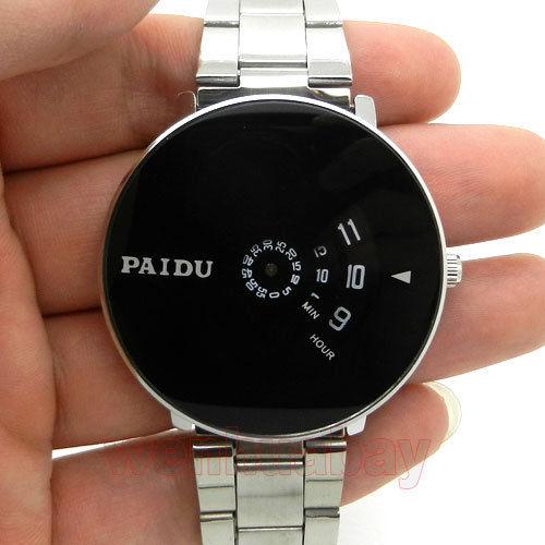 خرید ساعت مچی کنتوری
