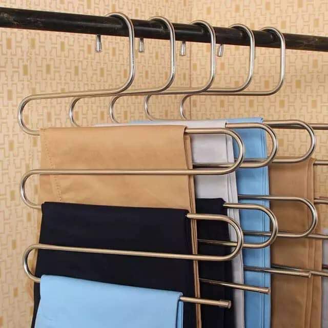 خرید پستی  آویز مخصوص شلوار و شال
