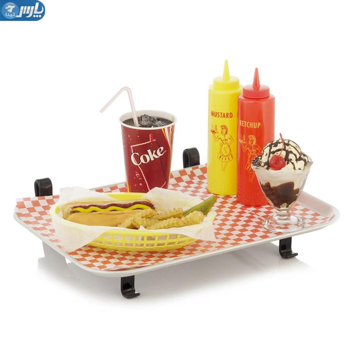 میز غذاخوری ماشین