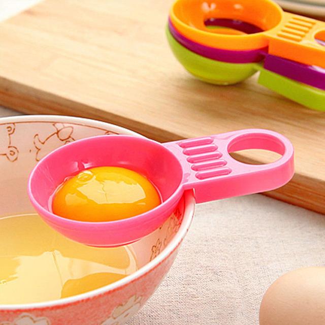 خرید پستی  زرده گیر تخم مرغ 3 عددی