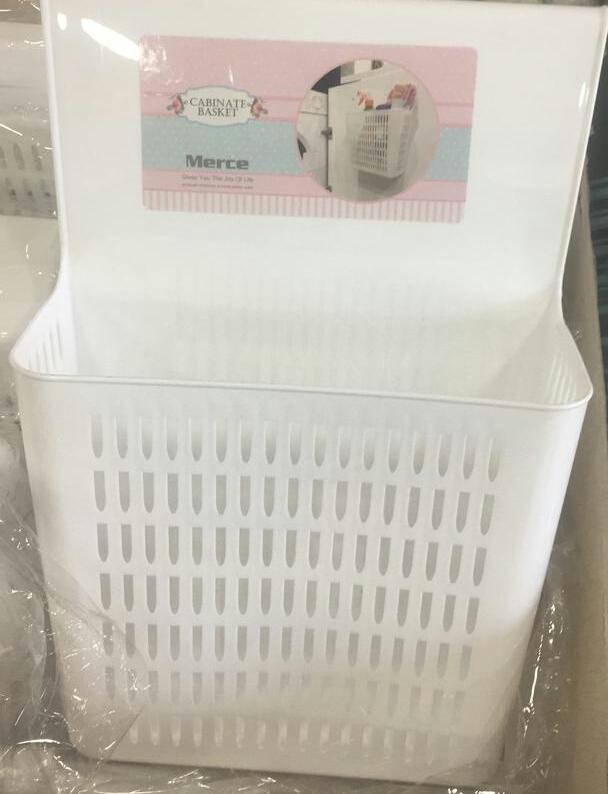 خرید پستی  جای مواد شوینده آویزی پشت کابینتی