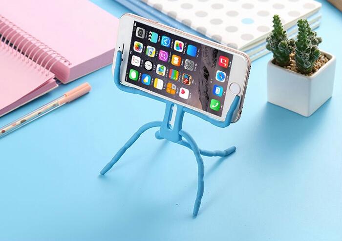 خرید نگهدارنده ستند عنکبوتی گوشی موبایل تبلت