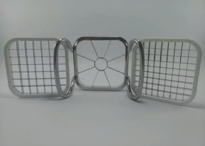 خرید پستی  مولتی خرد کن فولادی دستی