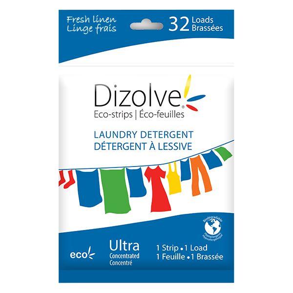 خرید پستی  برگ لباسشوییDizolveبسته 32 عددی