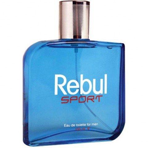 خرید پستی  ادکلن و اسپری مردانه REBUL SPORT