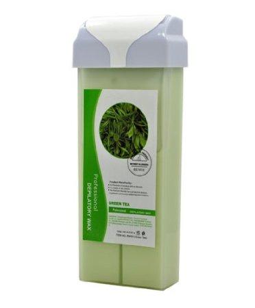 خرید پستی  موم خشابی دستگاه موم گرم کن(آلئوورا)