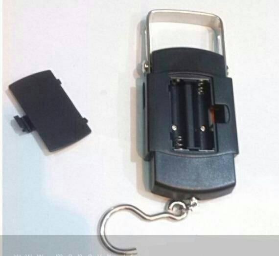 خرید پستی  ترازوی جیبی دیجیتال