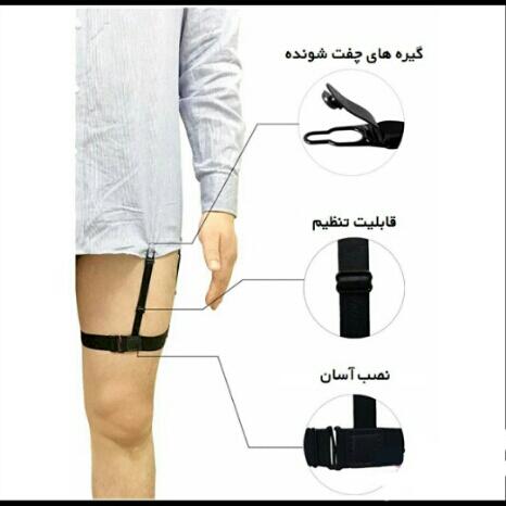 خرید پستی  هولدر پیراهن مردانه