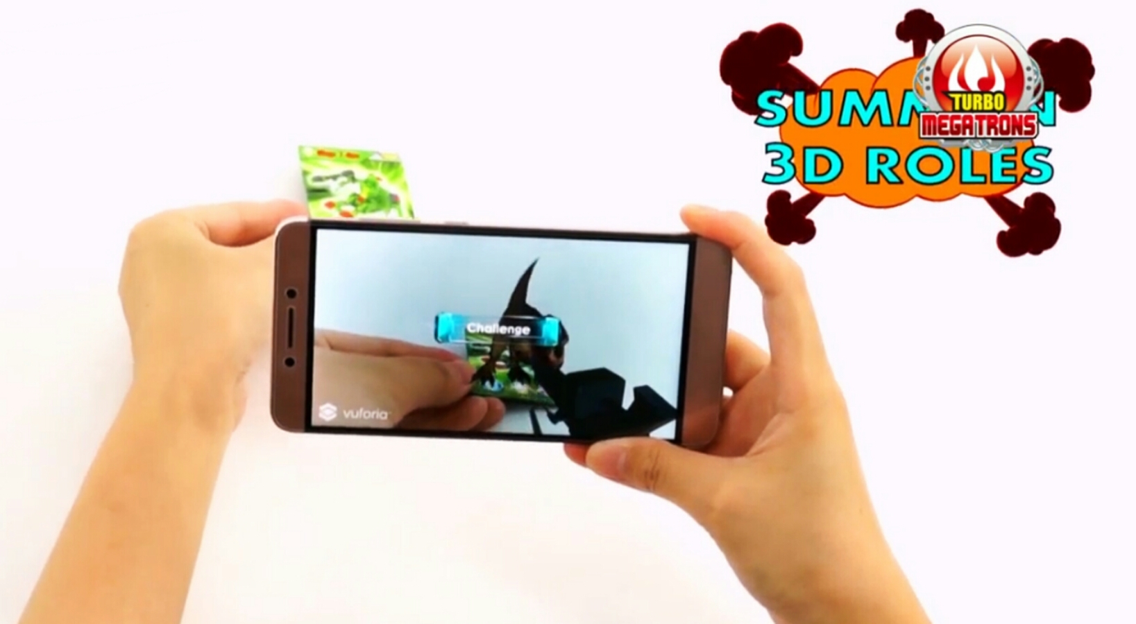خرید پستی  بازی سه بعدی ماشین های تبدیل شونده مگاترون