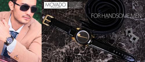 ساعت Movado