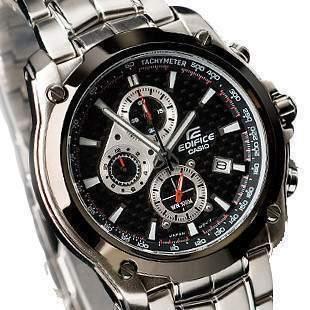 جدید ترین مدل ساعت کاسیو EDIFICE