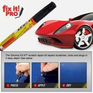 قلم رنگ خشگیر اتومبیل اورجینال