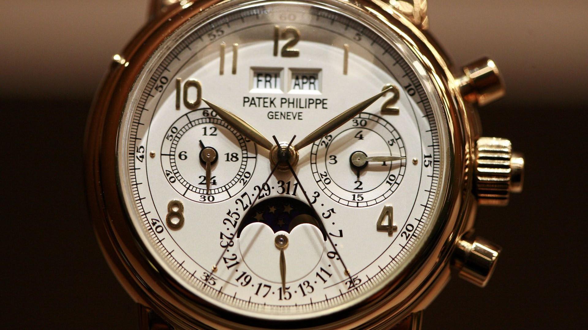 خرید ساعت PATEK PHILIPPE