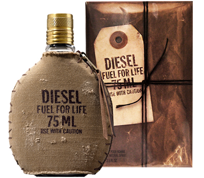 ادوکلن دیزل DIESEL FUEL FOR LIFE