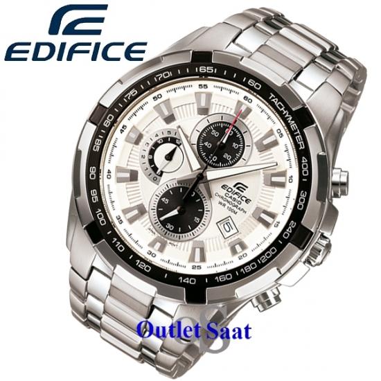 کاسیو مدل ef-647 سفید